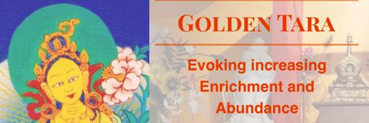 Emaho Foundation - Deity Meditations and Guru Yoga Tsok